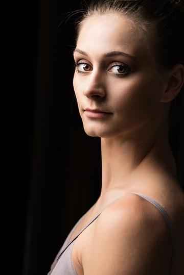Amber Lewis
