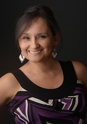 Bernadette Gaxiola