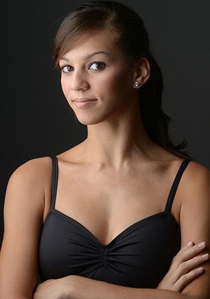 Carolina Tavarez