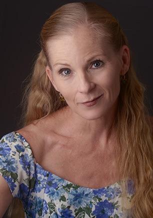 Gail Passey-Reed