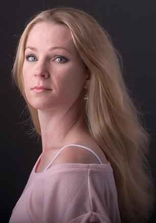 Kendra Mitchell-Dahl