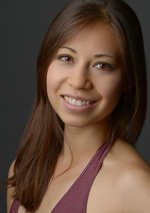 Michelle Vagi