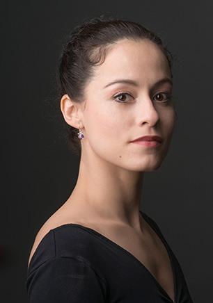 Natalia Magnicaballi
