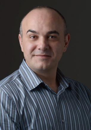 Carlos Valcárcel