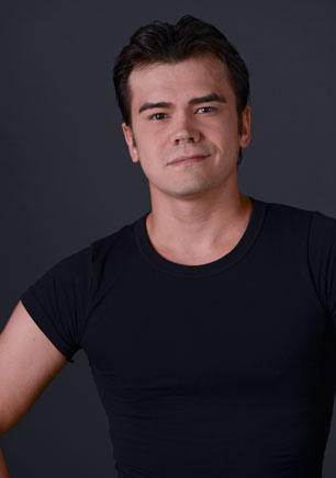 Roman Zavarov