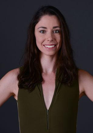 Sasha Vincett