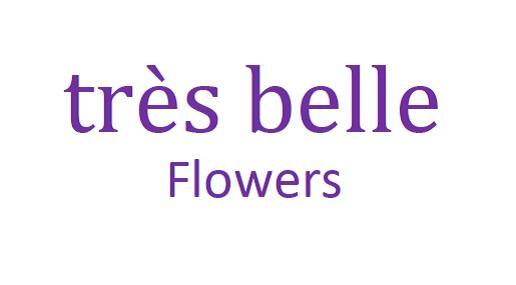 Tres Belle Flowers