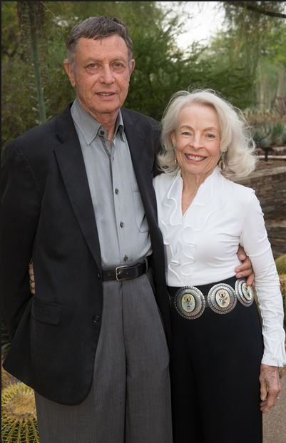 Christensen Anne & Fred