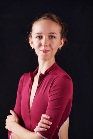 Katherine Loxtercamp