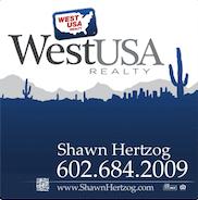 West USA – Shawn Hertzog