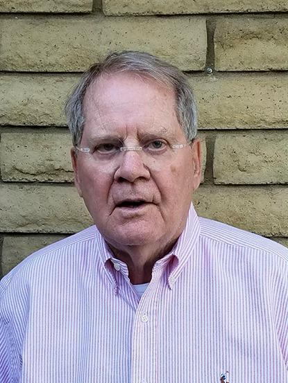 Jerry Harden