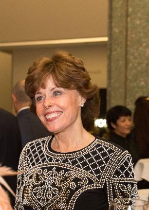 Gwen Hillis