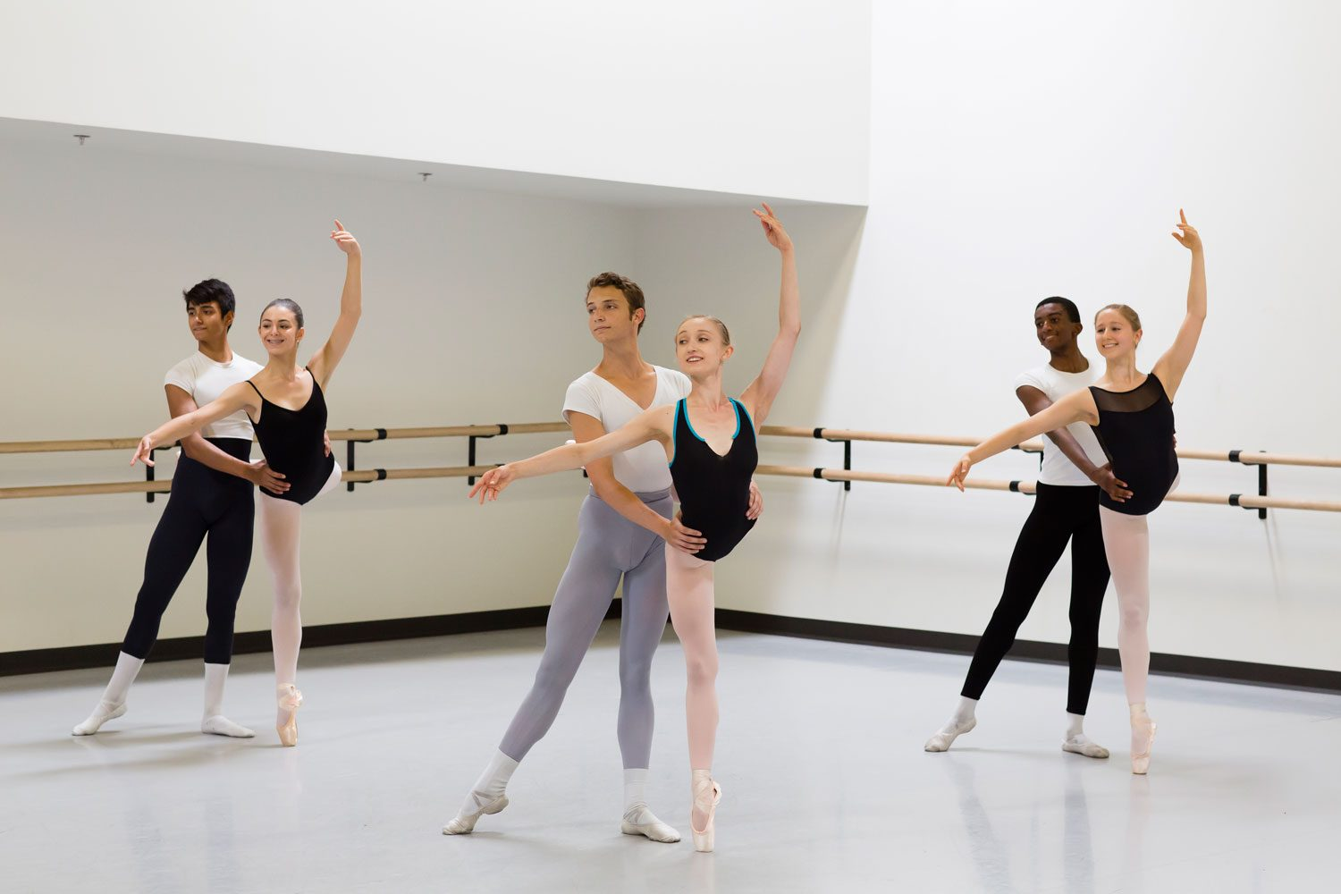 Summer Ballet Classes | Ballet Arizona