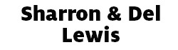 Sharron & Del Lewis