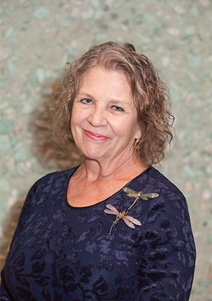 Janet Melamed