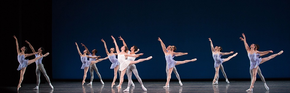 What Is Neoclassical Ballet Ballet Arizona