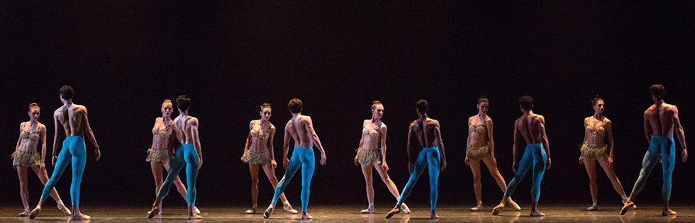 New Moves Ballet Arizona Performance