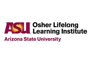 ASU Osher Lifelong Learning Institute logo