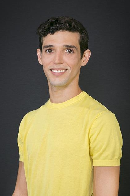 Serafin Castro