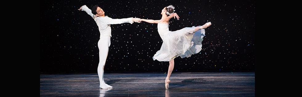 Ballet Arizona presents The Nutcracker Digital Suite