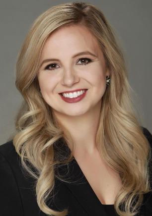 Isabella Leavitt