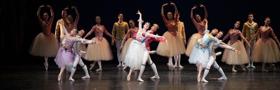 Make a Donation to Ballet Arizona
