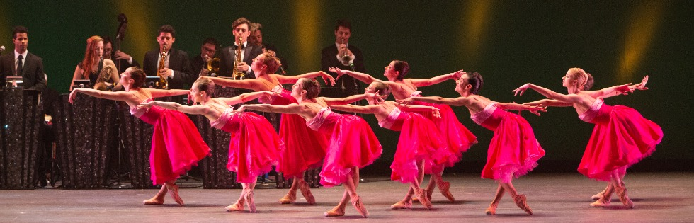 Ballet Arizona Season Tickets